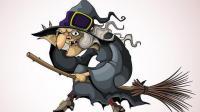 【易拉罐】【守墓人】#69女巫诅咒 烧烤女巫派对的后续任务