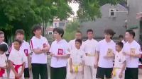 高能少年团: 杨紫赛前准备遭张一山吐槽, 杨迪放狠话一秒怂!