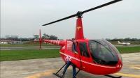 陈子豪航拍:带你体验直升机视角!
