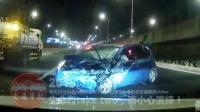 交通事故合集20181011: 每天10分钟车祸实例, 助你提高安全意识