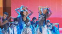 藏族舞蹈 天浴--荡气回肠--德州学院