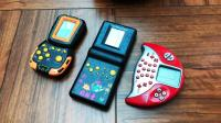 「翻车了吗」收了台20年前的游戏机: 现在居然还能开机玩