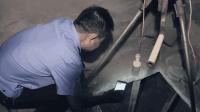 河南警方破获盗掘文物古墓案! 追回文物713件