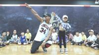 【H Dance Camp】美国黑人搭配国产萝莉舞蹈 小妹纸萌翻了