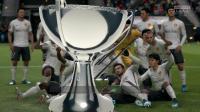 FIFA19经理职业生涯02集 生涯第一冠 中超篇 淡水解说