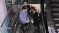 男子在首都机场偷拍裙底 手机里存有上百视频