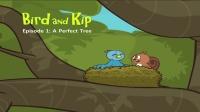 Little Fox小狐狸英语动画| 小鸟和吉普1| 完美的大树| 经典英文名著