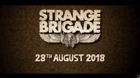 坑爹哥解说 《Strange Brigade 奇异小队》P7: 很弱鸡的BOSS
