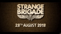坑爹哥解说 《Strange Brigade 奇异小队》P8: 哦不这是个刷子游戏