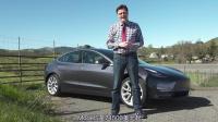 这车到底值不值的买? 特斯拉Model 3完全评测【沙丁鱼原创字幕】