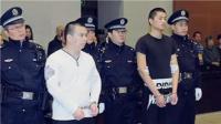 凶手获死缓!南京交警史伟年被拖行致死案宣判