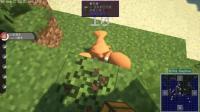 Minecraft神奇宝贝第三集#得到一个圆陆鲨蛋! 【我的世界】