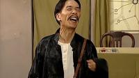 翻译官说汉奸是钦差大臣,汉奸急忙说:对,我就是这么个玩意!