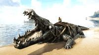 【小宅】方舟模组01期 史前巨鳄! ? -更多生物MOD试玩