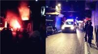 汕头致5死9伤纵火案嫌犯被捕!系一男子