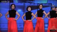 紫竹院广场舞——紫竹院杜老师舞蹈队上央视啦!