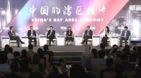 【财新时间】达沃斯财新辩论: 聚焦中国湾区经济