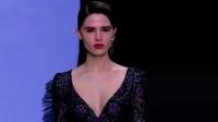巴黎高级时装周走秀 经典T台秀: Yasya Minochkina