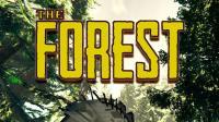 【炎黄蜀黍】森林·荒岛生存记EP1 不要慌, 爸爸在