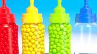 宝宝奶瓶宝宝最爱的玩具时刻准备儿童英语abc少儿英语abc
