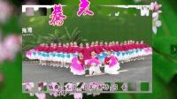 武汉好姐妹舞蹈队《荞麦花》编舞: 花与影无边瓦瓦