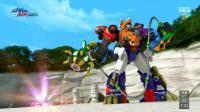 恐龙战士_S2-02_动画解说_新恐龙战士特利