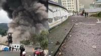 重庆一煤矿发生瓦斯爆炸事故 已致5死3伤