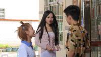闽南语搞笑视频: 女儿意外捡到巨款, 却被父亲暴戾对待