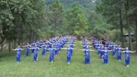 永福第十一届福寿节--表演中国礼