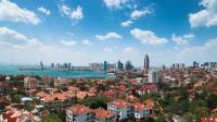 中国最干净的三座城市, 比日本还干净, 是你的家乡吗?