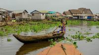 非洲最穷之地: 却有着唯美的水上城市, 被称为非洲版威尼斯!
