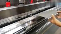 钢板往7轴CNC折弯机一放, 你想要什么形状都有!
