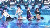 10月14日音乐会韩女团 BLACKPINK热舞Forever Young