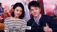 八卦:冯绍峰为赵丽颖庆生:老婆 生日快乐