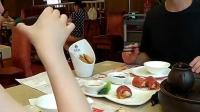 老外去广东吃早茶 吃的开始怀疑人生 中国美食都那么好吃!