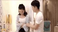 四川方言搞笑视频 和女朋友讲道理 简直想多了