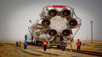 第92期 美民营企业发射63吨火箭