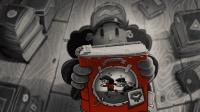 【易拉罐】【我的二人记忆】#1二战时期 机器人和少女的故事