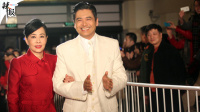【娱乐】周润发计划捐献财产56亿港币