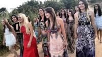 """世界上唯一的""""女儿国"""", 600名美女征婚, 你想不想去?"""