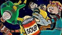 【逍遥小枫】再次挑战! 节约食物进军火星 ! | 60秒差距#5