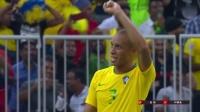 【全场集锦】内马尔助攻米兰达补时绝杀 巴西1-0力克阿根廷