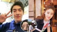 网友偶遇王丽坤疑似与林更新同看婚房