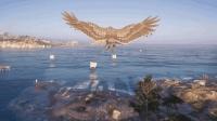 《刺客信条: 奥德赛》古希腊之旅最低难度游戏实况解说72