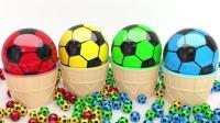 上课啦足球棒棒糖足球运动和糖果儿童英语少儿英语今日家庭作业认真完成