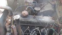 1879年的一辆古董车, 原以为已经坏了, 启动之后让人难以置信