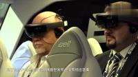 美国公司发布超炫酷的直升机概念产品, 充满未来感