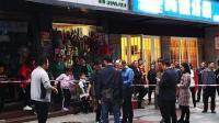 巴中一小学门口井盖爆炸 7名学生受伤送医