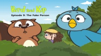 Little Fox小狐狸英语动画| 小鸟和吉普9| 假人| 经典英文名著