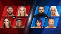 WWE- Mixed Match Challenge S02E05 2018.10.16